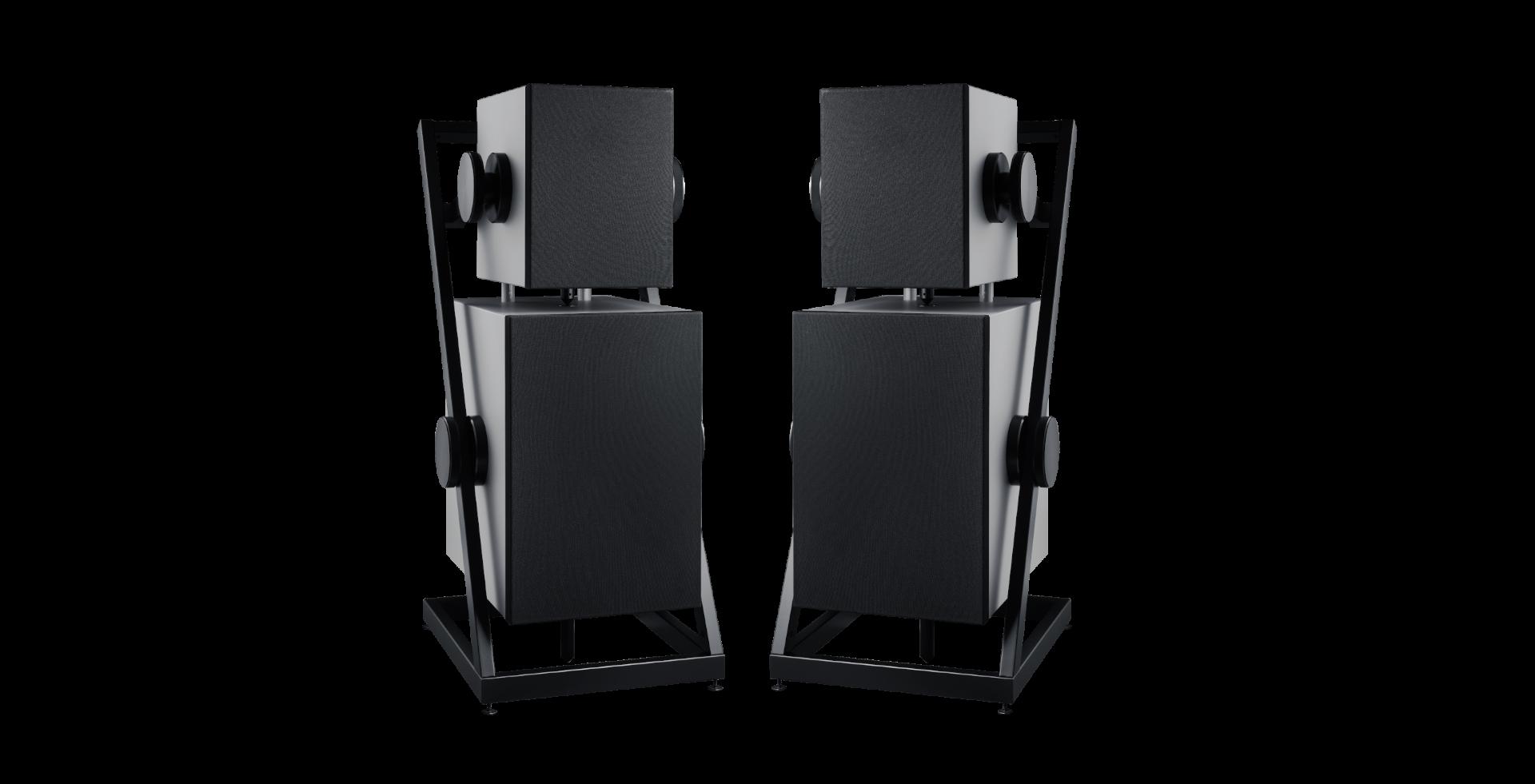 Satya best luxury wireless speakers