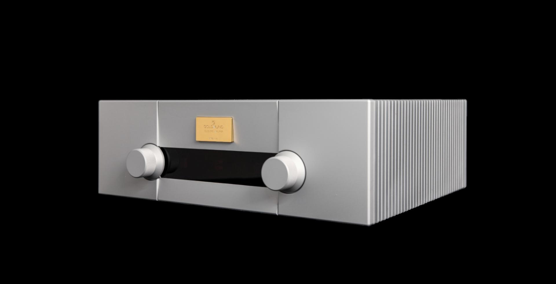 Telos 590 nextgen integrated amplifier for passive loudspeakers