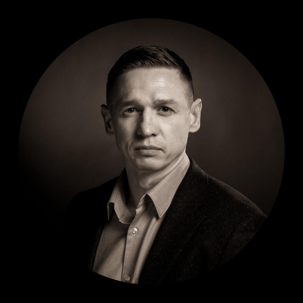 Viatcheslav Reznikov - Business Development Director at Goldmund - digital audio company