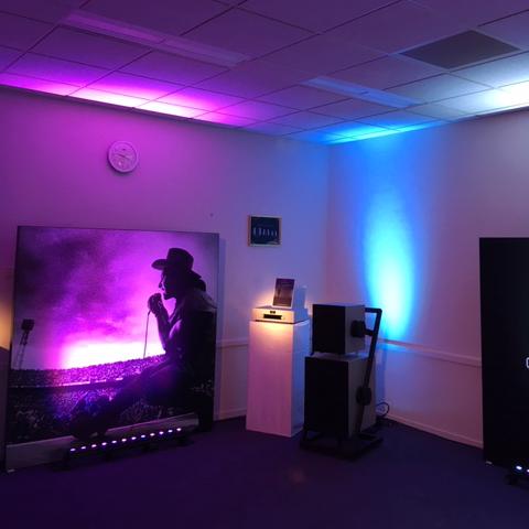 XFI Eindhoven septembre 2018