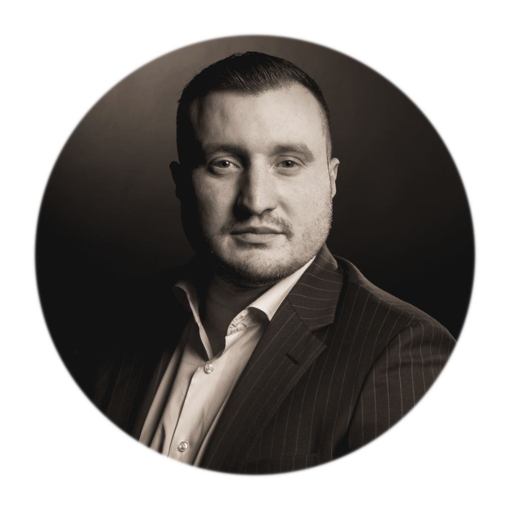 Yohann Segala, CEO at Goldmund - Luxury Home Audio and Home cinema