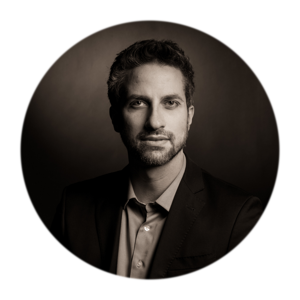 Luís Marques - Finance and Planning Director at Goldmund - high-end sound systems company