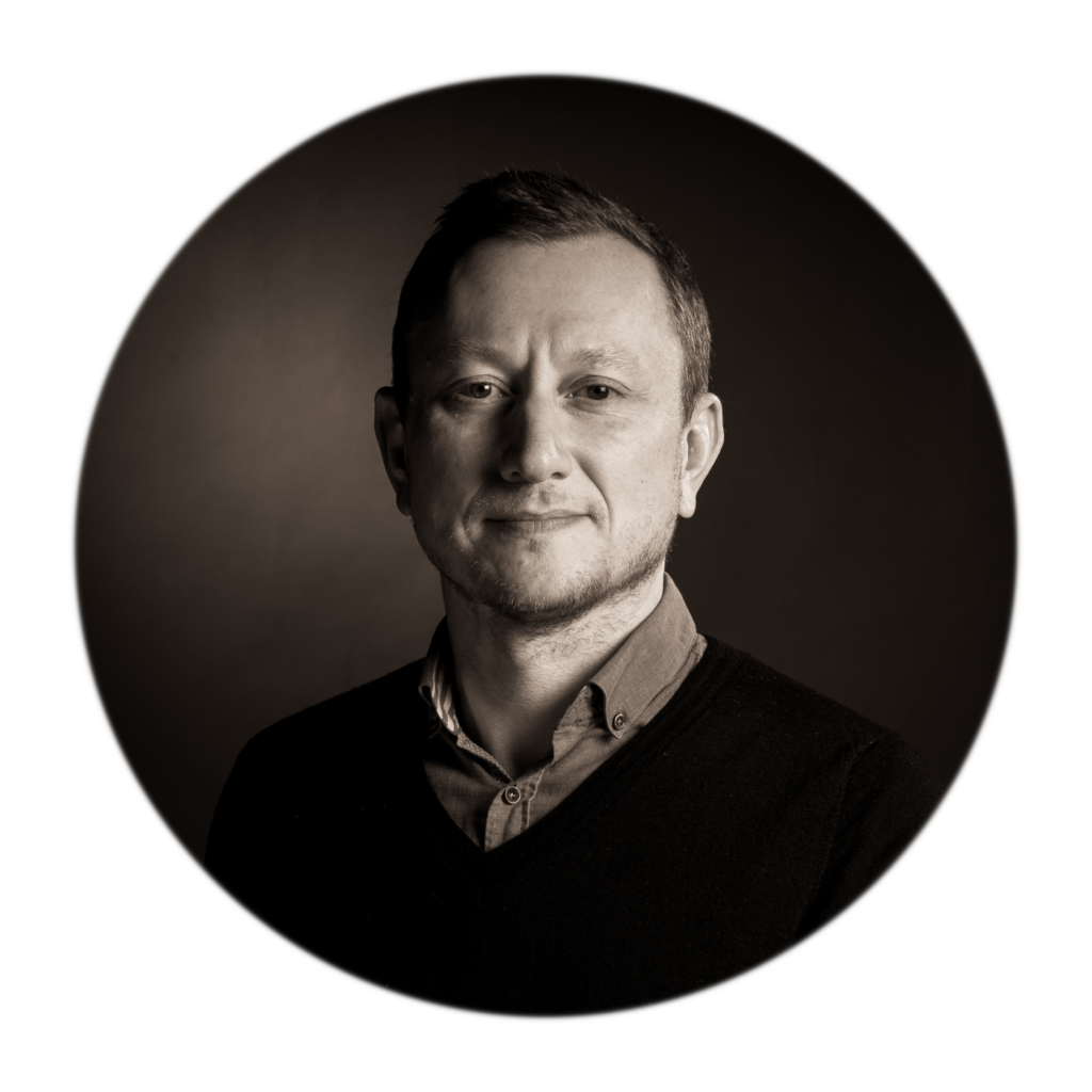 Rodolphe Boulanger - Sales Director at Goldmund which produces the best wireless speakers in the world