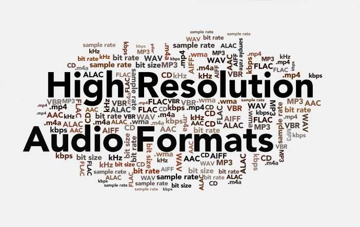 is high resolution audio worth it?
