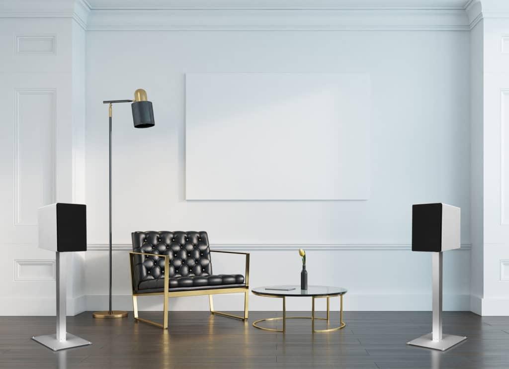 metis MK2 best standmount speakers