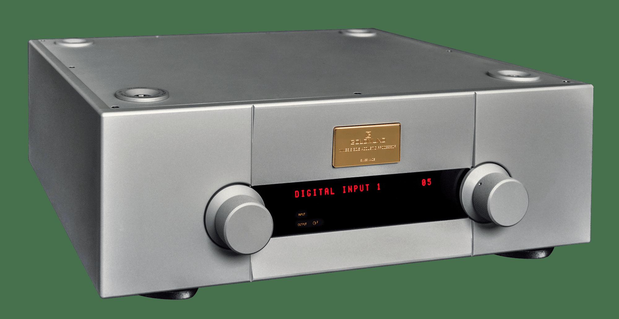 Mimesis 32.5 audio processor