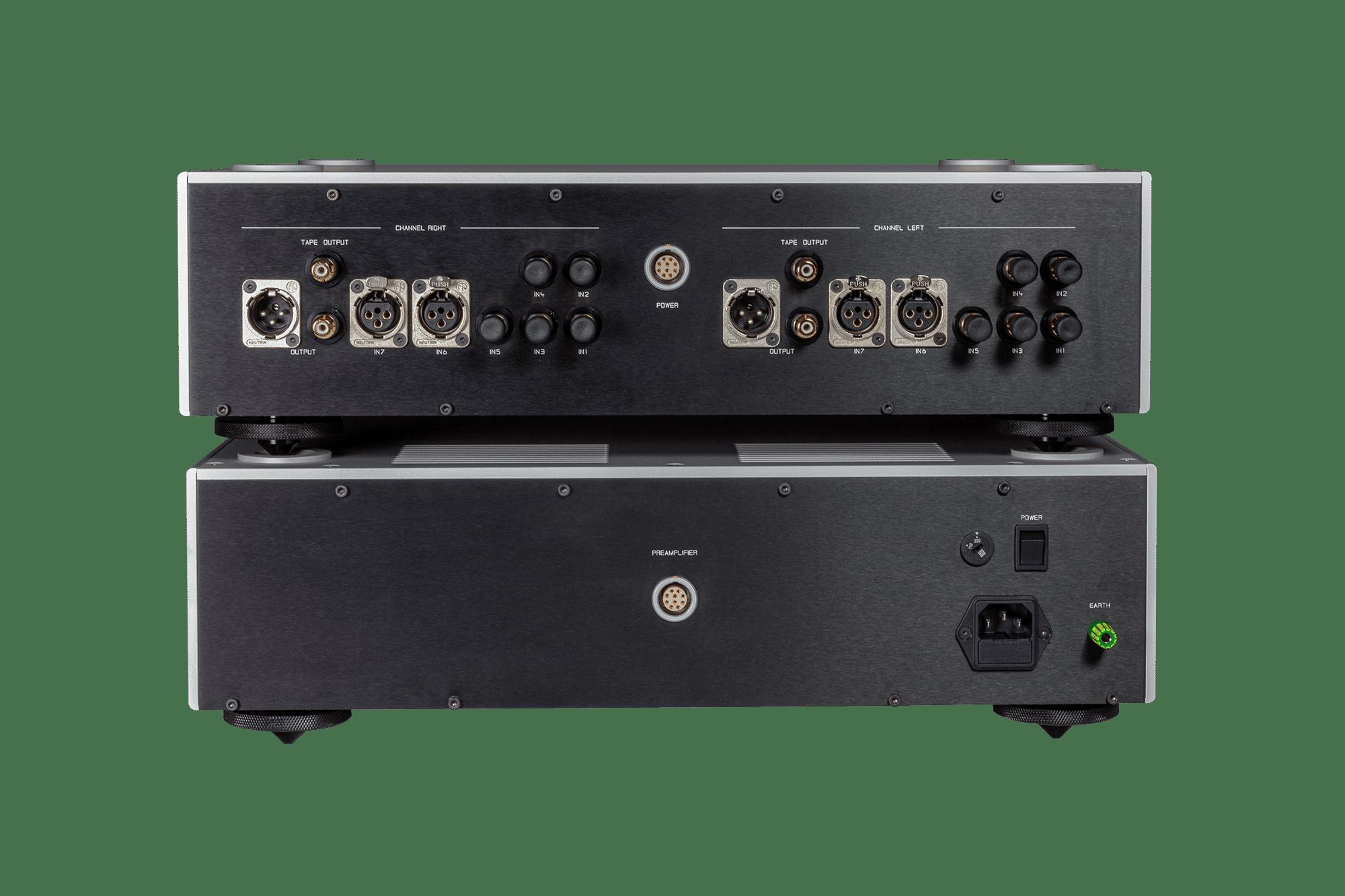 Mimesis 37S Nextgen Amplifier