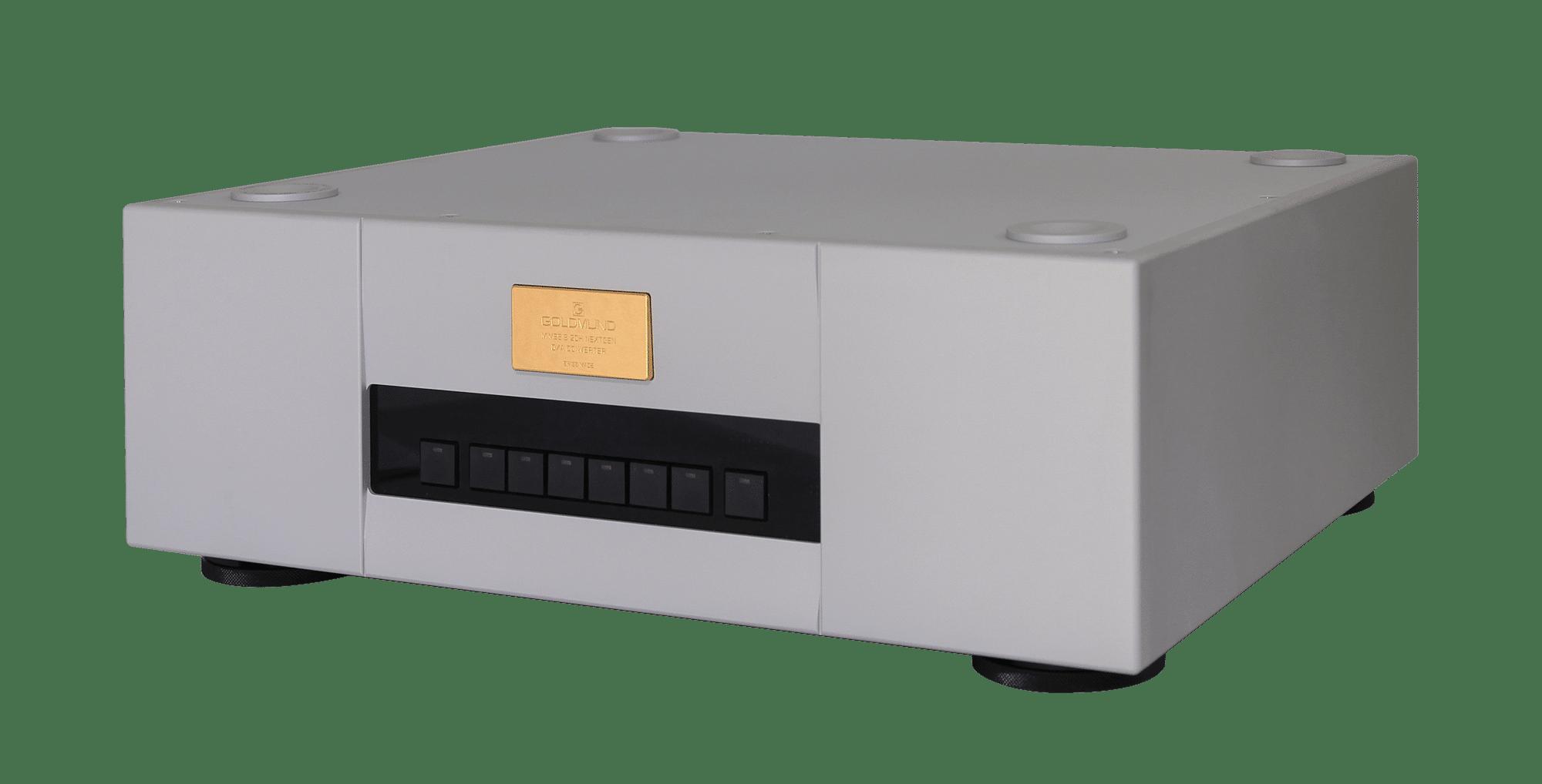 mimesis 20 Nextgen Digital to Analog converter