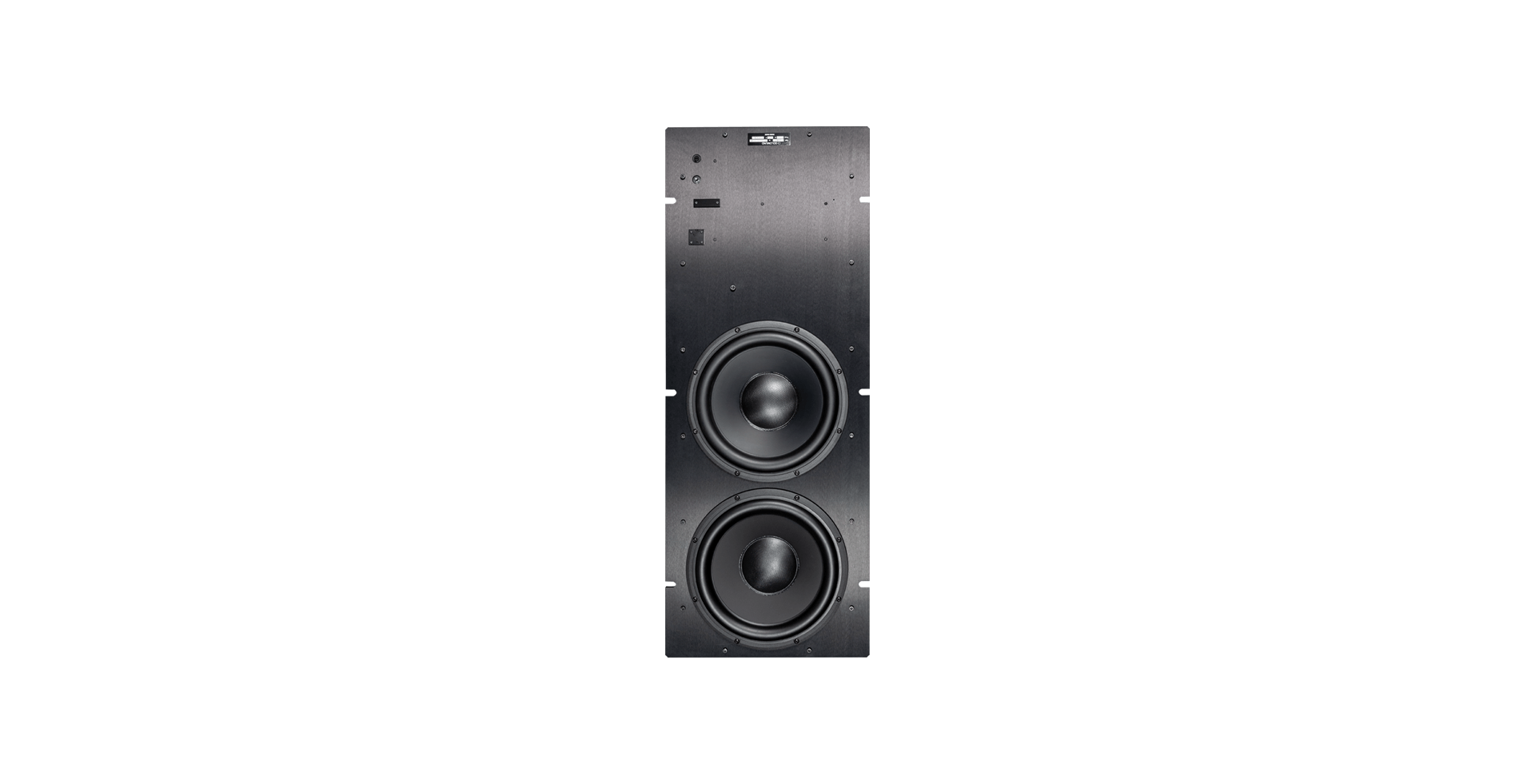 Logos Subwall mk2 invisible subwoofer for home theater