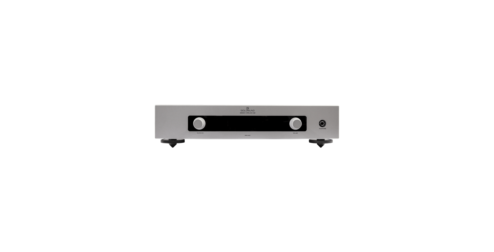 Mimesis 11 Hub for multichannel and surround sound