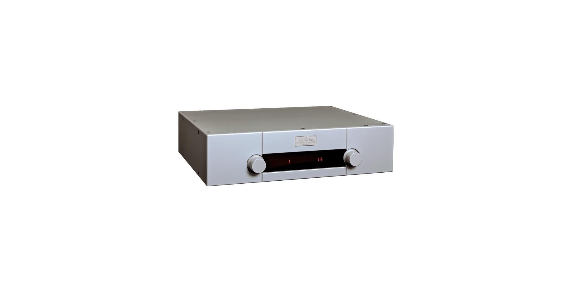 Mimesis 15 processor for home cinema