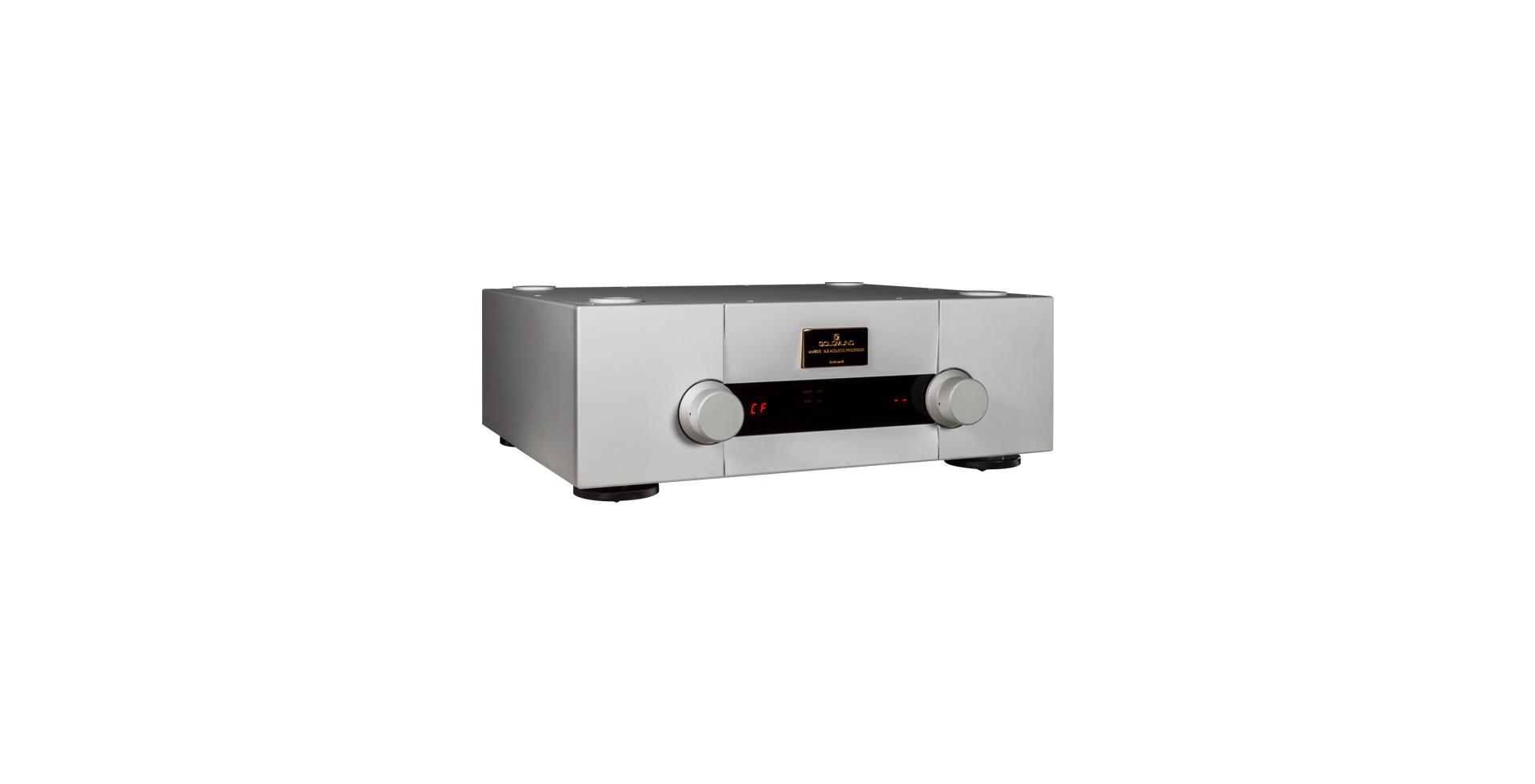 Mimesis16.8 audio processor home theatre