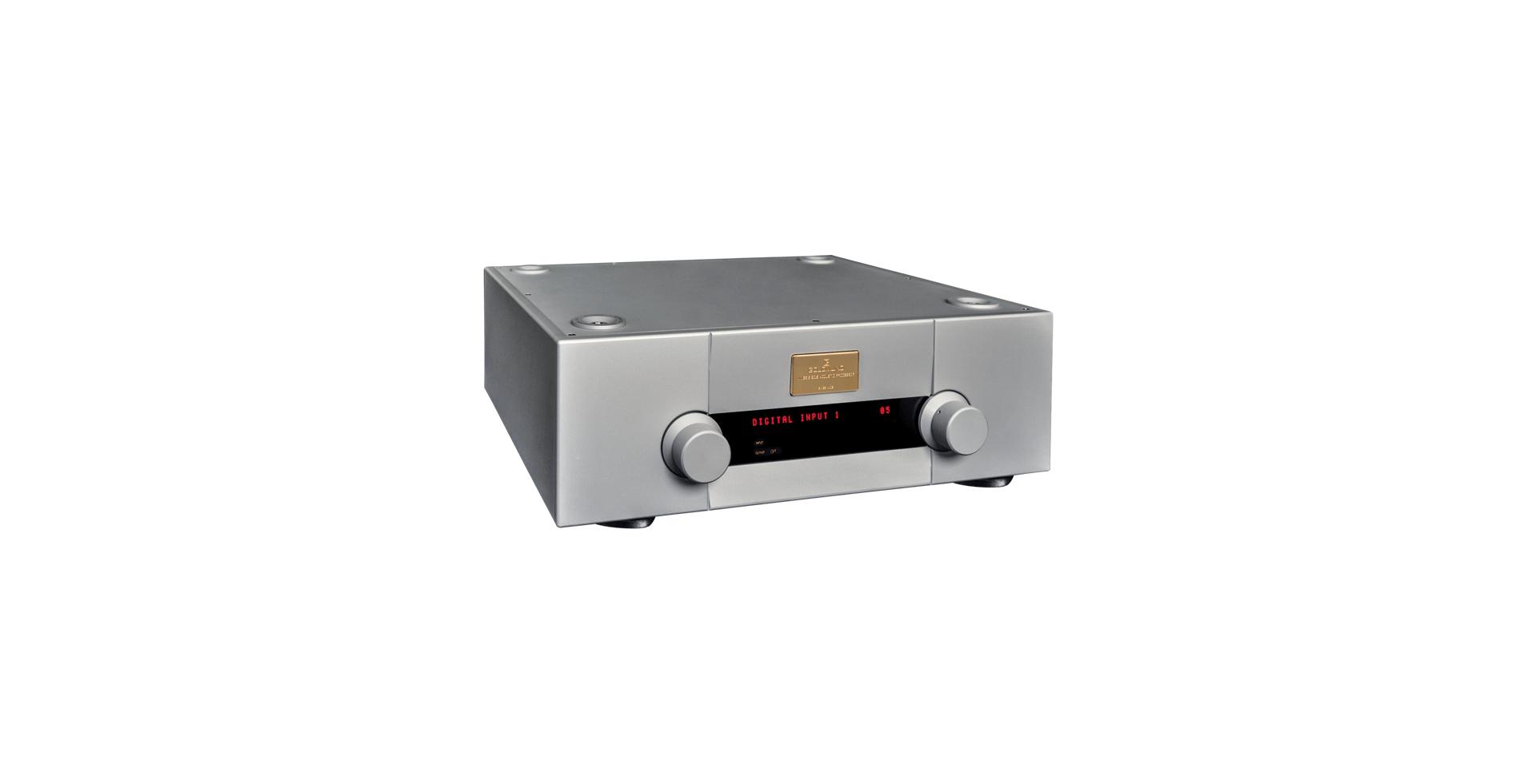 Mimesis 32.5 best digital processor for surround sound