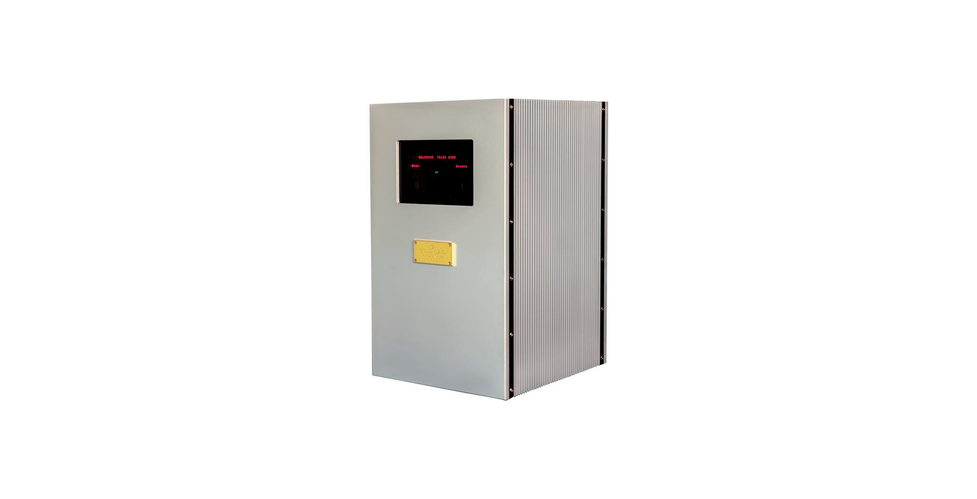 Telos 3300 Nextgen mono amplifier