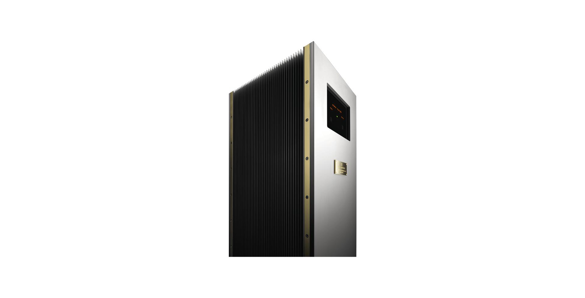 Telos 5500 Nextgen best mono power amplifier