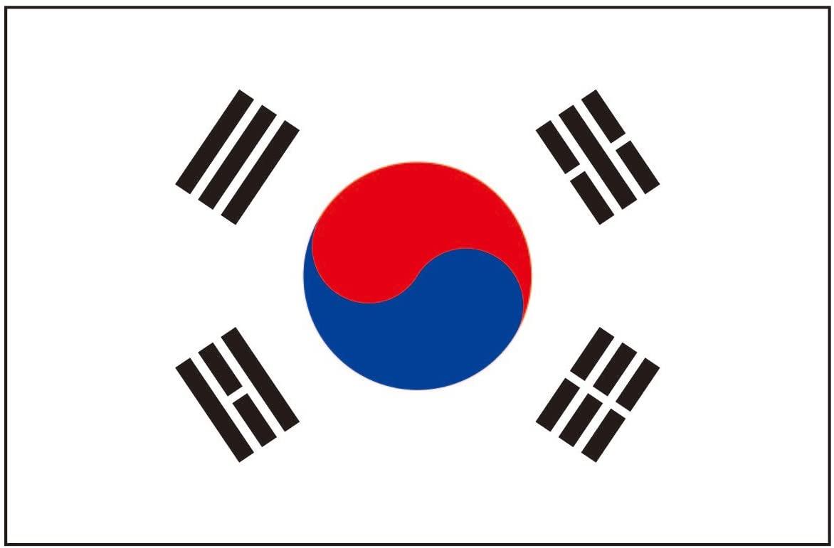 Goldmund in South Korea