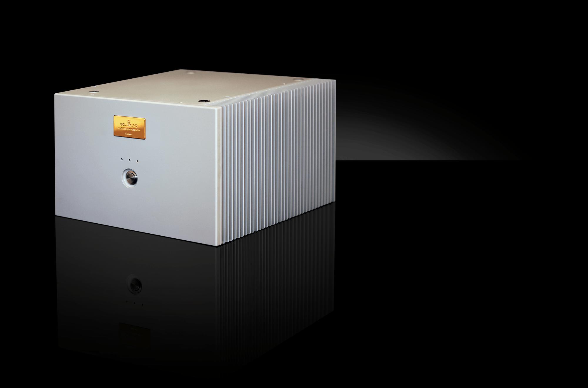 Telos 380 amplifier