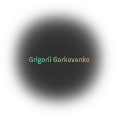 Grigorii-website