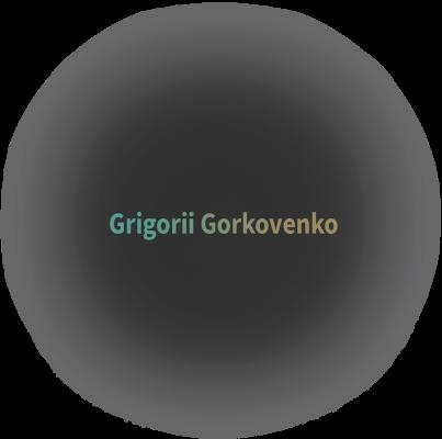 Grigorii-website
