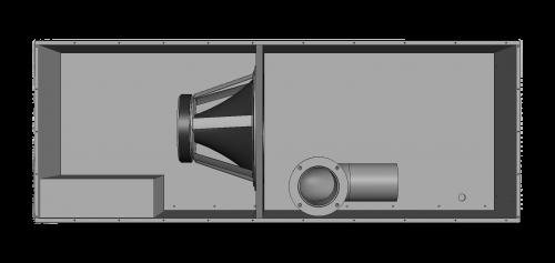 LOGOS 3A kit hidden infrasub